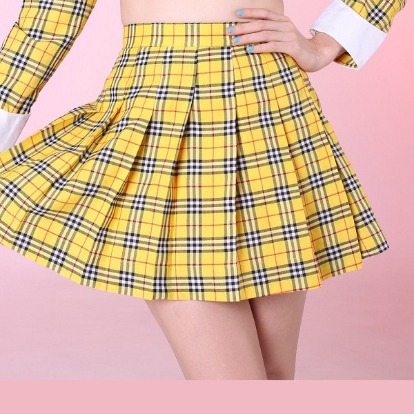Forever Plaid Skirts for Women