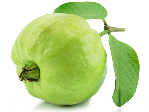 Guava for Hair Growth