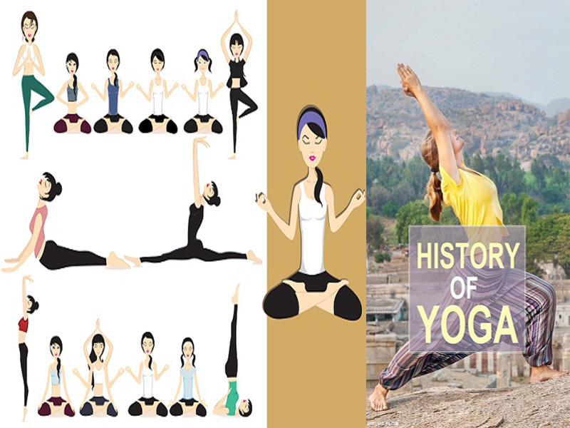 History of Yoga And Its Meaning In Detail | Styles At Life