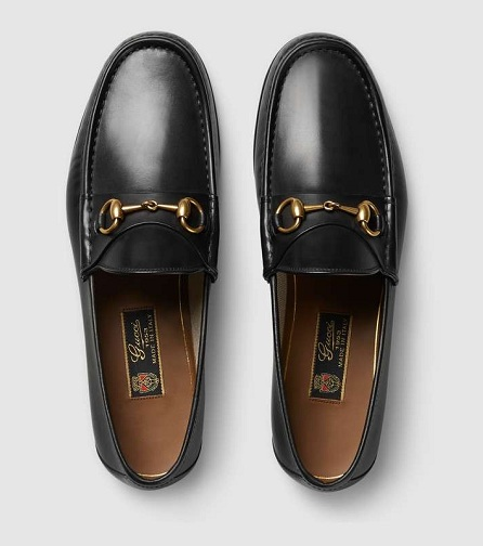 Horse Bit Loafers