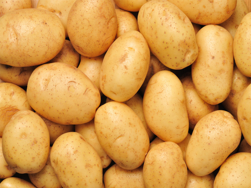How To Use Potato For Hair Growth