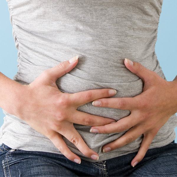 How to Get Rid of Your Belly Bloat Naturally
