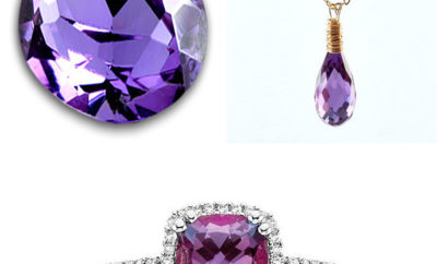 June Birthstones