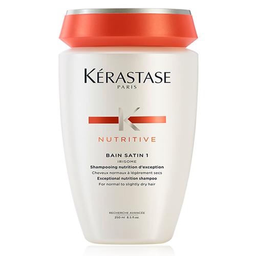 Kerastase Nutritive Bain Satin 1 complete Shampoo
