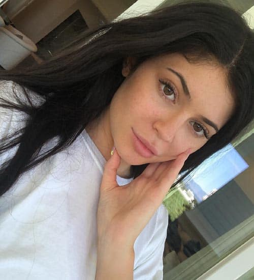 Young and Beautiful Kylie