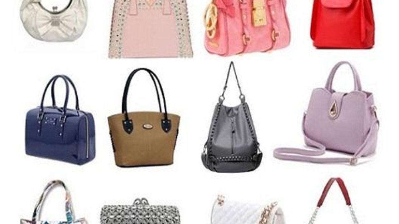 c9cea1ab26 9 Latest Designer Fancy Handbags for Ladies