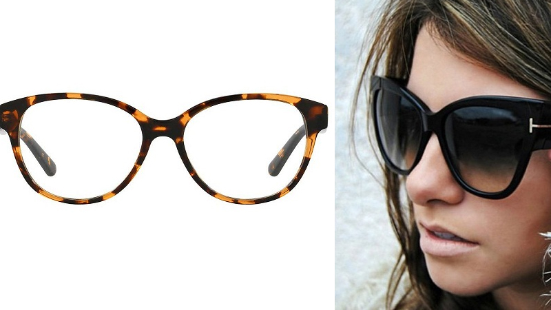 Latest and Popular Cat Eye Sunglasses