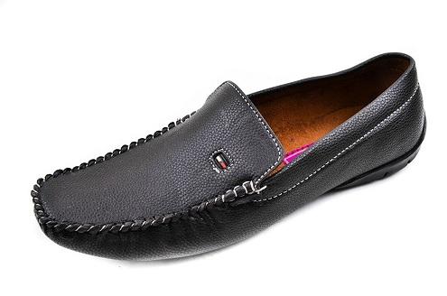 Leather Craft Men's Shoe