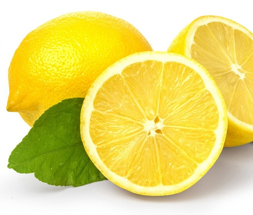 Lemon Face Pack for Glowing Skin