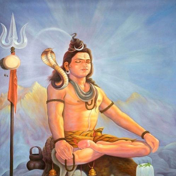 Lord Shiva Meditation Techniques for Healthy Life | Styles