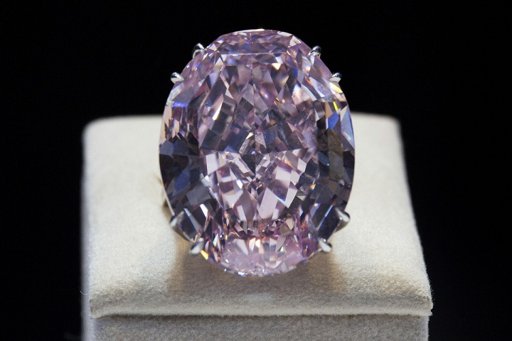 Lucky Rare Gemstones in Latest Designs