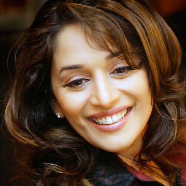 Madhuri Dixit Without Makeup