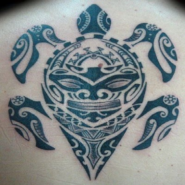 9 Beautiful Mayan Tattoo Designs and Meanings |Mayan Tattoo Color