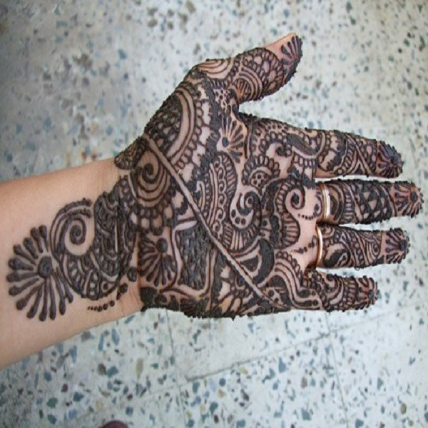 Mehendi Designers in Hyderabad