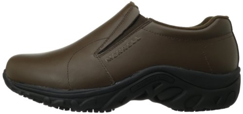 Merrell Men's Jungle Moc Pro Grip Work Shoe
