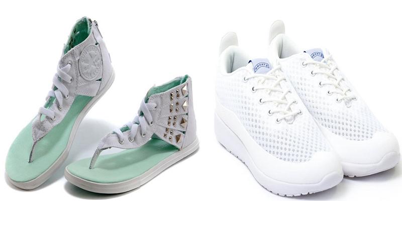 Comfortable Shoes Designs
