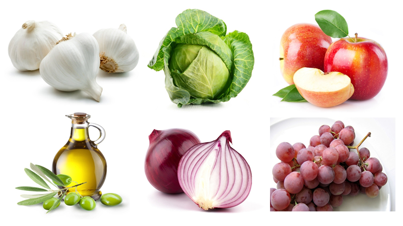 Foods for Kidney