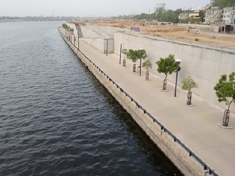 Parks in Ahmedabad