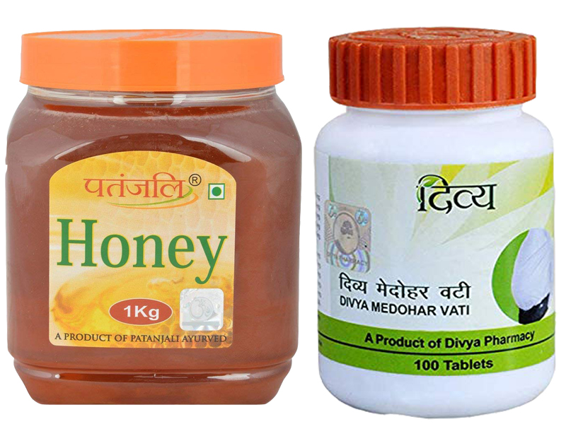 7 Best Patanjali Products For Weight Loss In India | Styles