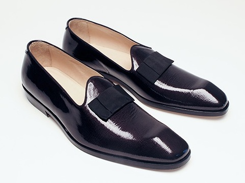 Pump Loafers