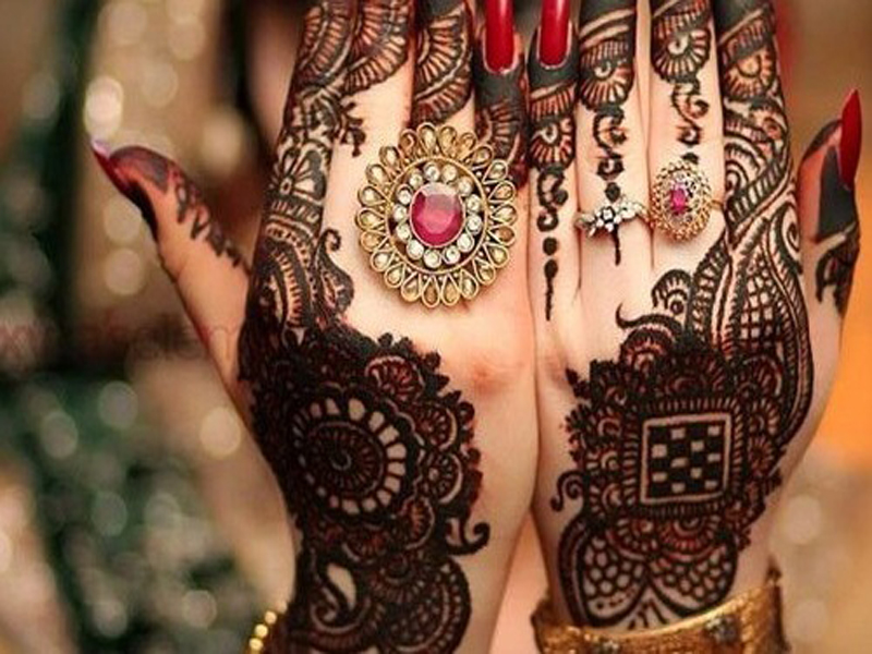 Mehndi Artists in Jaipur