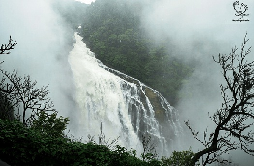 Sirsi Waterfalls