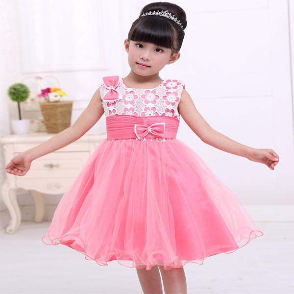 Small Frocks for Women and Baby Girl