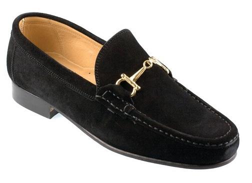 Snaffle Loafer