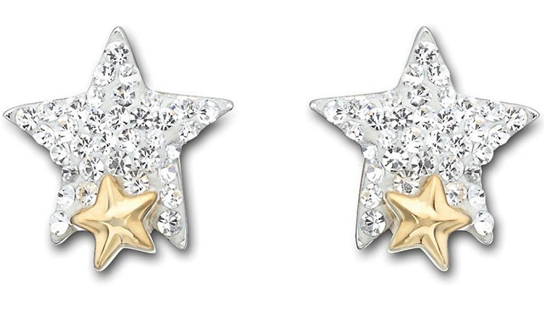 Star Earrings in Latest Designs