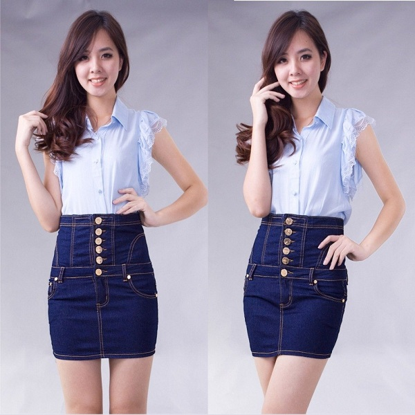 Stylish Tight Skirts for Women