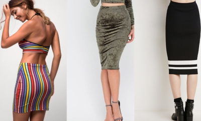 Top & Best Bodycon Skirts for Women