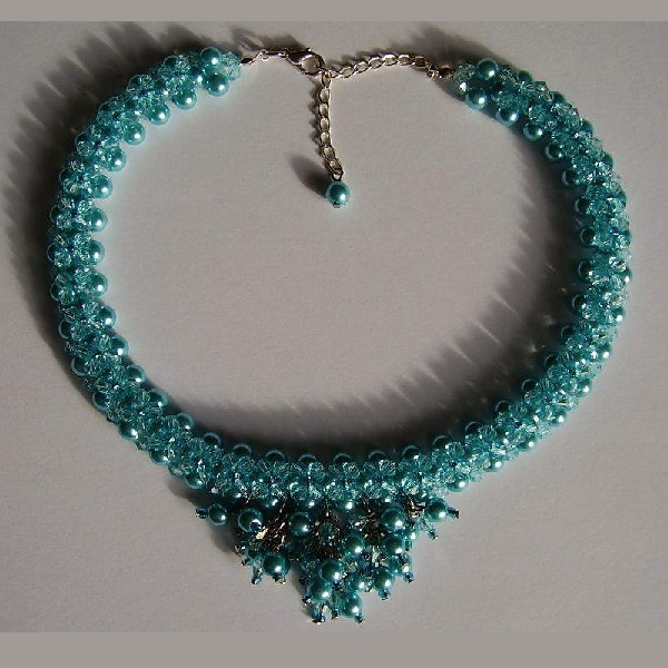 Ways to How to Make Beads Necklace