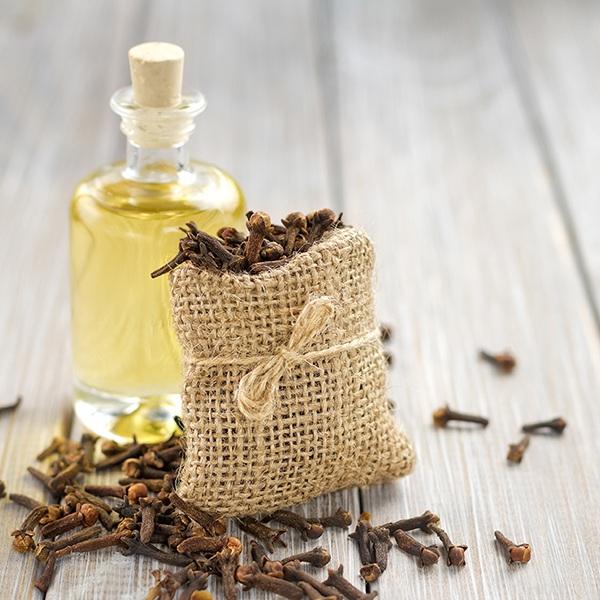 clove oil for teeth