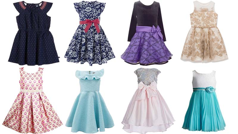 frocks for 10 years old girl
