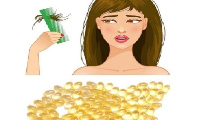 Supplements to Control Hair Loss