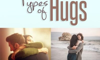 TYPES OF HUG