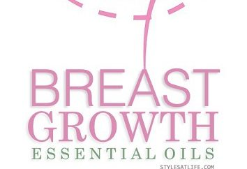 Homemade Oils That Increase Your Breast Size