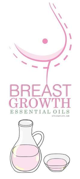 Homemade Breast Enlargement Oils In India