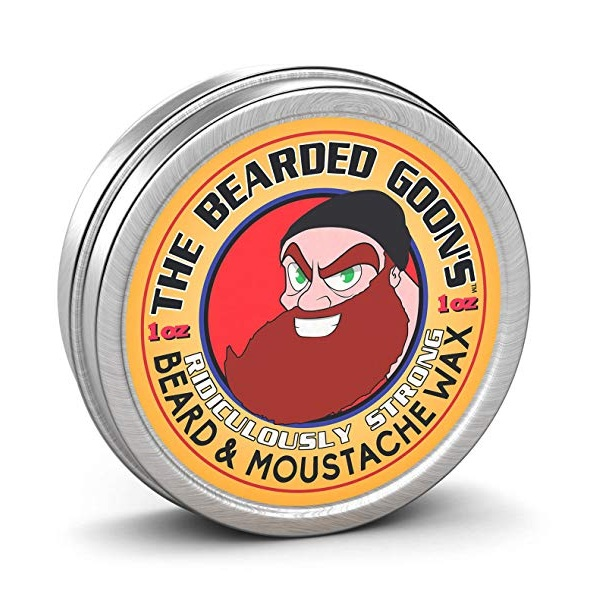 Beard Wax Brands for Growing and Smoothing