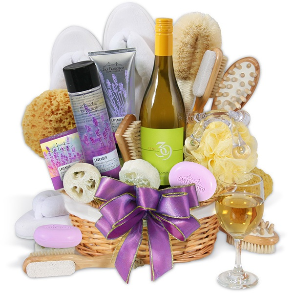 Best Gift Baskets To Present Prefect Gift