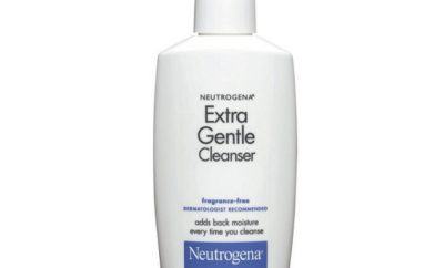 Best Neutrogena Cleansers