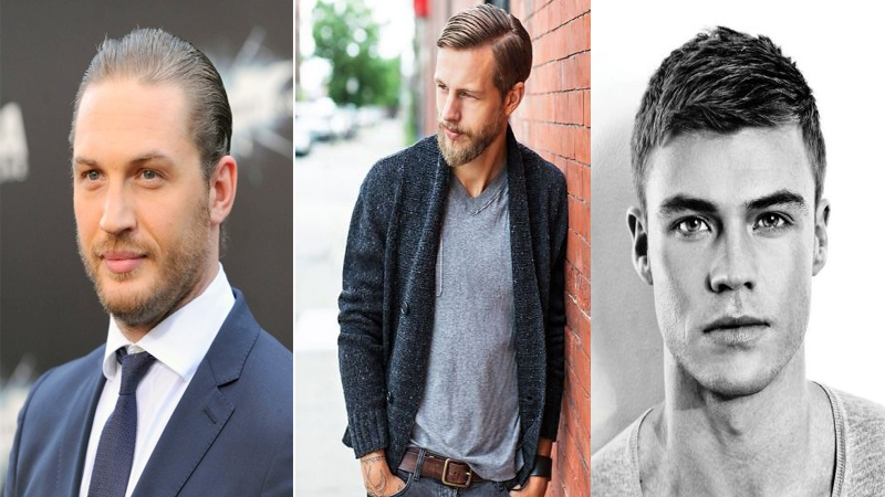 Best Very Short Hairstyles For Men