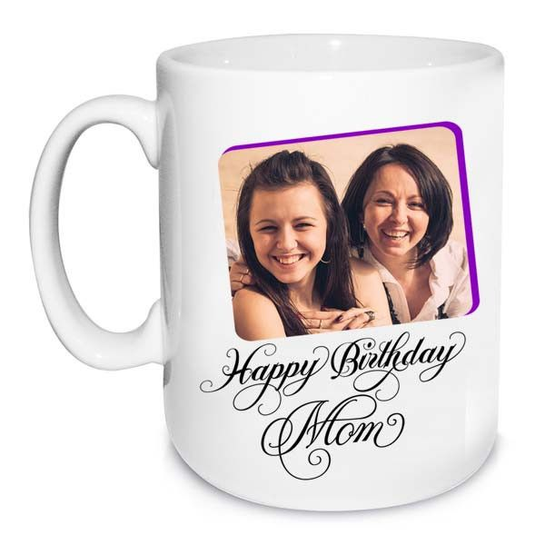 Birthday Gifts And Present Ideas for Mom