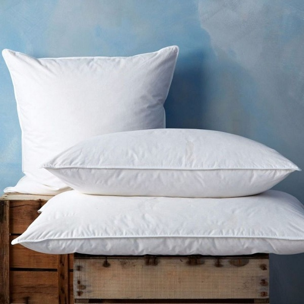 Down Pillows That Help to Get Better Sleep