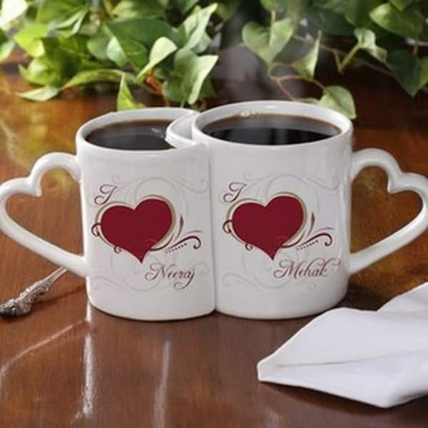 Romantic Gifts For Men And Women