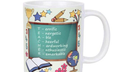 Teacher's Day Gift Ideas For Students