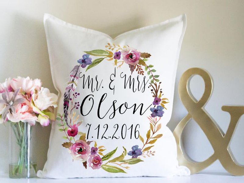 Wedding Gifts For Newly Married Couples