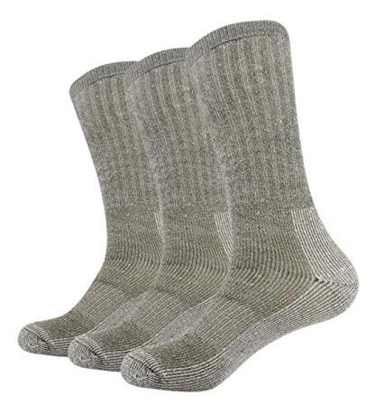 Wool Tube Socks