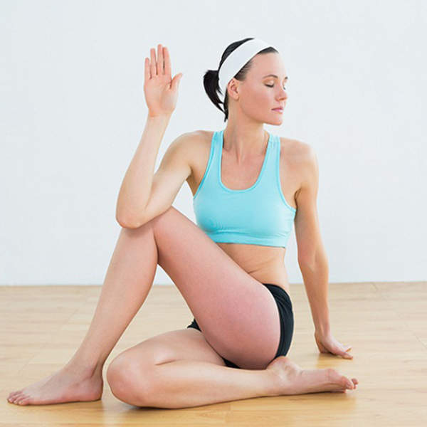 YOGA POSES YOU SHOULD AVOID DURING PREGNANCY