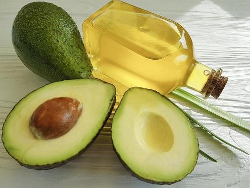Avocado for Glowing Skin 13